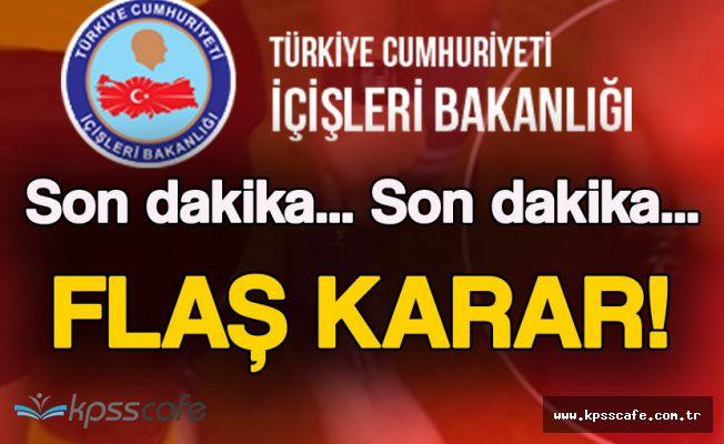 İçişleri Bakanlığı'ndan Beşiktaş-Konyaspor Maçı için Son Dakika Kararı!