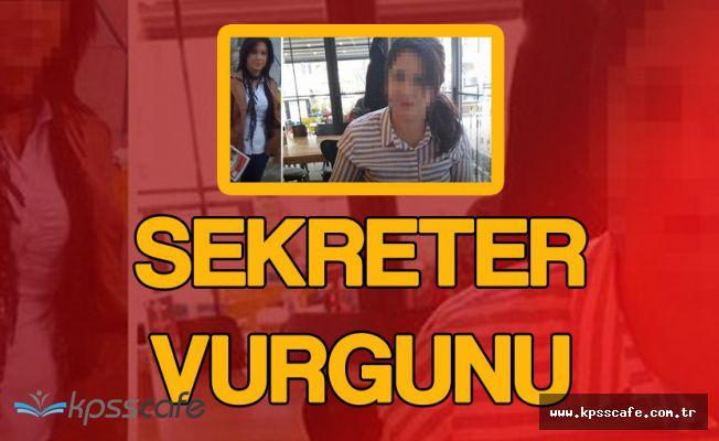 TRT'ye Taşeron Olarak Girdi! 5 Milyon TL İle Ortadan Kayboldu