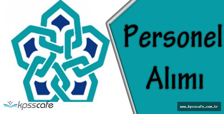 Necmettin Erbakan Üniversitesi Meram Tıp Fakültesi 24 Sözleşmeli Personel Alımı Yapacak!
