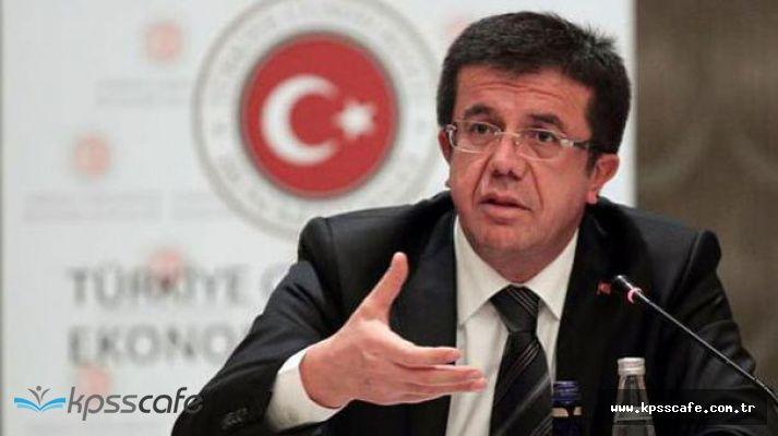 Bakan Zeybekçi 'Tarihi Rekor Kırdık'