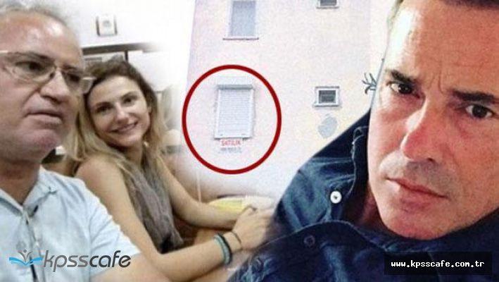 Öz Abisinin Kızıyla Yakalanan Murat Başoğlu Ülkeyi Terk Ediyor