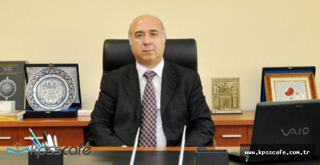 Niğde Ömer Halisdemir Üniversitesi Yeni Rektörü Prof. Dr. Muhsin Kar Kimdir, Nerelidir?