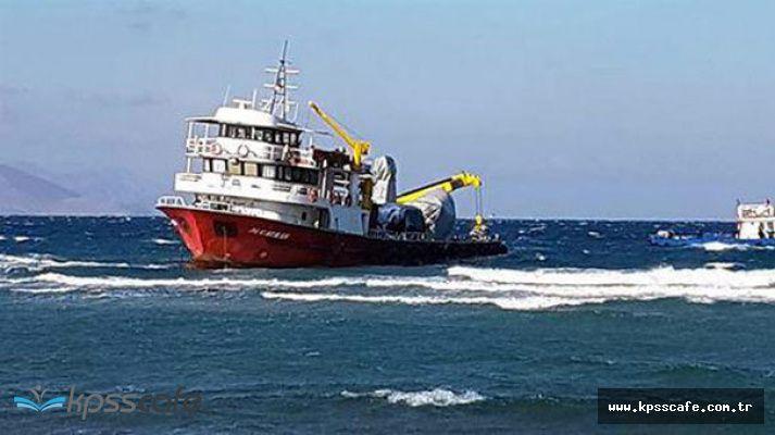 Balıkçılar Yarın Geceden İtibaren 'Vira Bismillah ' Diyor