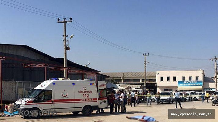 Adana'da Trafik Polisi Dehşet Saçtı! 3 Kişiyi Öldürdü!