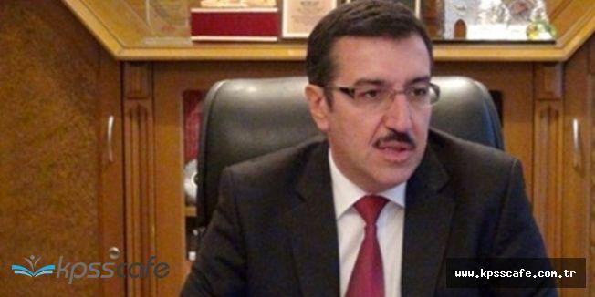 Gümrük ve Ticaret Bakanı 'Yüzde 7'nin Üzerinde Büyüme Gerçekleştireceğiz'