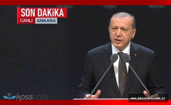 Cumhurbaşkanı Erdoğan Araştırma Üniversitesi Olarak Seçilen 10 Üniversiteyi Açıkladı