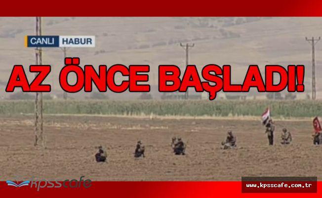 Son Dakika! Habur'da Hareketlilik ! Türk ve Irak Askerleri Az Önce Başladı