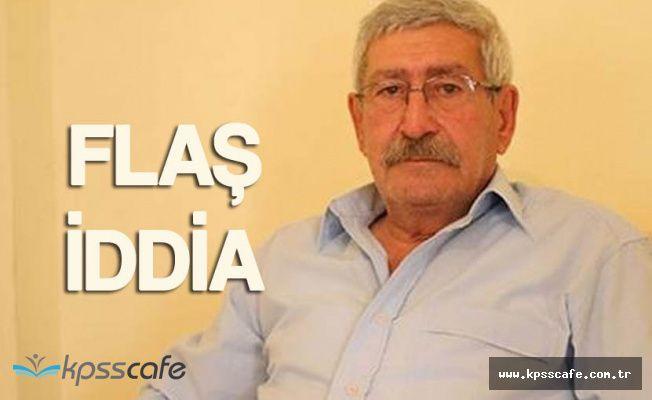 Kemal Kılıçdaroğlu'nun Kardeşiyle İlgili Flaş İddia