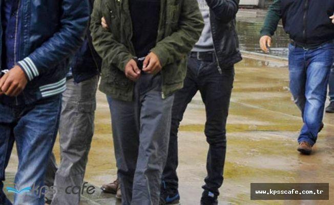 Bursa'da İzinsiz Kazı Operasyonu! 13 Kişi Yakalandı