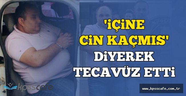 Antalya'da Tüyler Ürperten Olay: 'İçine Cin Kaçmış' Deyip..