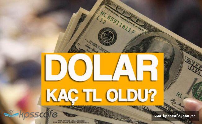 Vize Krizi Sonrası Dolar Kaç TL Oldu? 9 Ekim Dolar Fiyatları