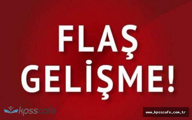 Bölücü Teröristlerin Suriye Uzantısından Türkiye'ye Taciz Ateşi