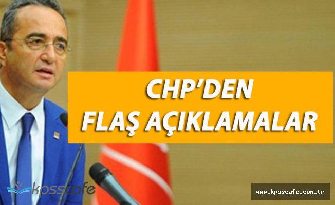 CHP Genel Başkan Yardımcısı'ndan OHAL Eleştirisi