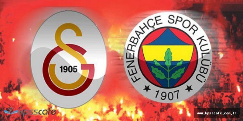 Galatasaray Fenerbahçe İddaa Oranları Değişti (Derbi Ne Zaman Saat Kaçta?)