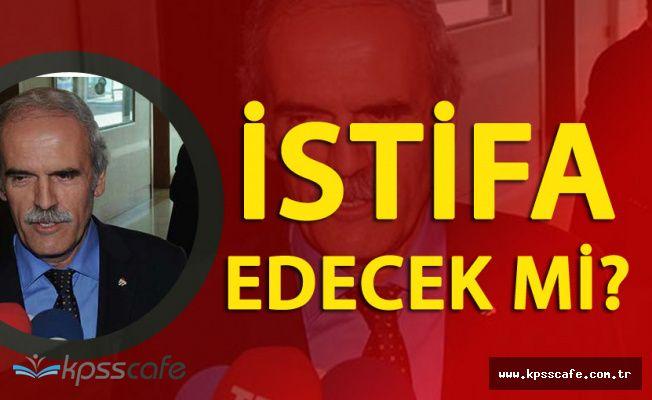 Bursa Büyükşehir Belediye Başkanı Recep Altepe Konuşuyor! İstifa Edecek Mi?