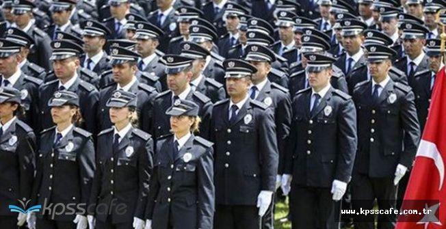 Polis Akademisinden PAEM'i Kazanan Adaylar İçin Eğitim Duyurusu