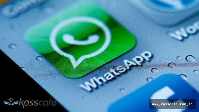 WhatsApp Çöktü mü? Mesajlar Neden Karşı Tarafa Gitmiyor?