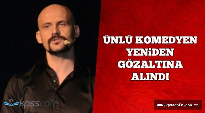 Flaş Haber: Gizli Tanık Konuştu-Atalay Demirci Yeniden Gözaltına Alındı