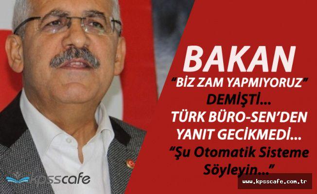 """Fahrettin Yokuş'tan Otomatik Zam Mekanizmasına Eleştiri """"Vatandaş Zamları Kaldıramıyor , Yeter"""""""