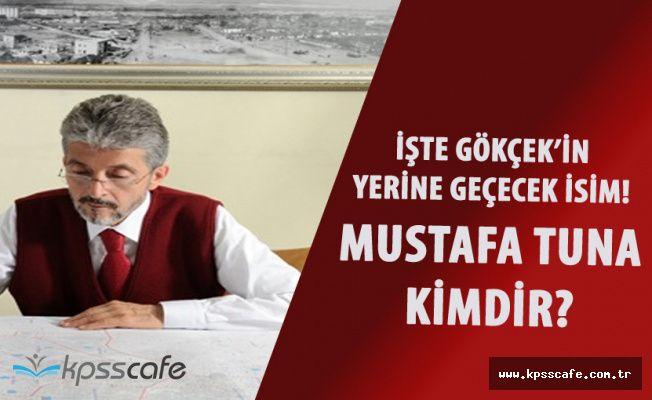 Ankara Büyükşehir Belediye Başkanı Adayı Belli Oldu! Mustafa Tuna Kimdir?