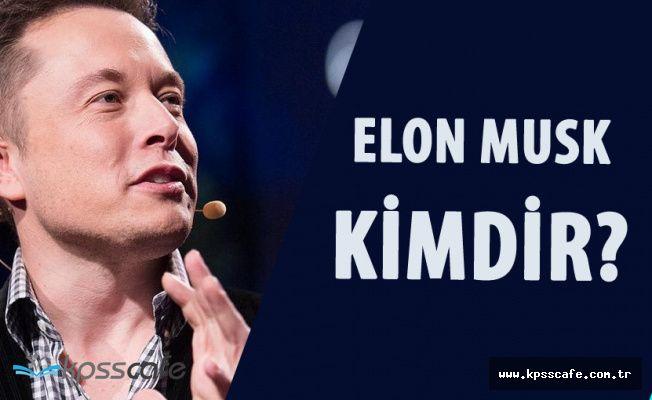 Cumhurbaşkanı Bugün Onu Kabul Edecek! Elon Musk Kimdir?
