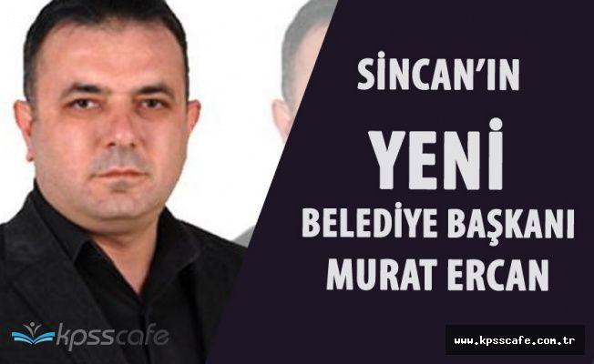 Ankara Sincan Belediye Başkanı'ndan İlk Açıklama