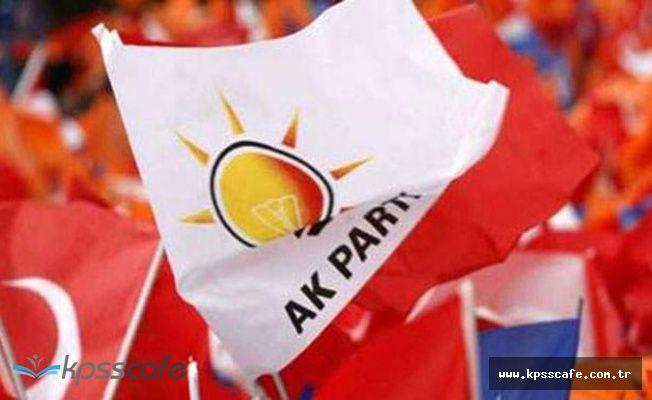 AK Parti TBMM'de 14 Kasım'da Seçime Gidiyor