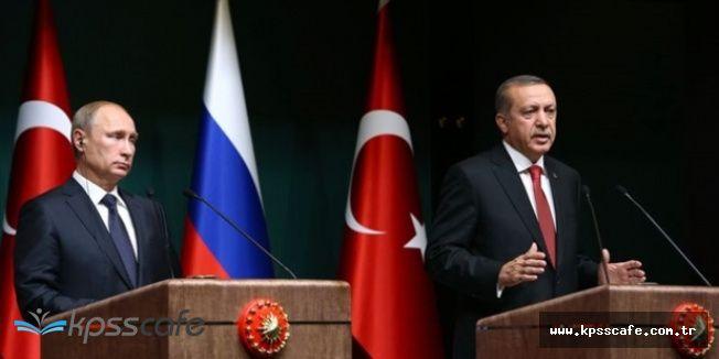 """Cumhurbaşkanı Erdoğan: """"Bu adımı beraber atalım"""""""