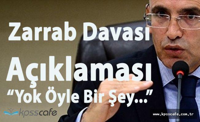 Başbakan Yardımcısından Reza Zarrab Davası Açıklaması 'Türk Bankalarına Ceza Söz Konusu Değil'