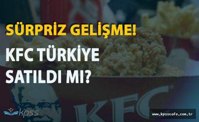 KFC Türkiye'yi Abraaj Group Satın Aldı!