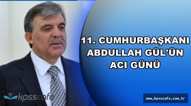 Abdullah Gül'ün Amcası Mahmut Gül Hayatını Kaybetti-İşte Cenaze Töreni ve Yeri