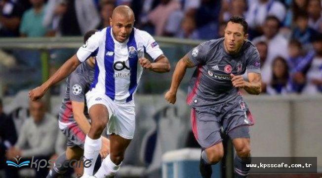 Beşiktaş Porto Maçına Saatler Kaldı (Maç Şifreli mi Yayınlanacak? Muhtemel 11'imiz)