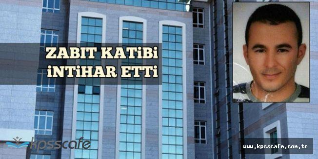 Antalya Bölge Adliyesinde Görevli Zabıt Katibi Cevahir Toker İntihar Etti