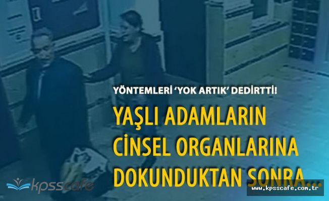 Ankara'da Yaşlı Adamların Korkulu Rüyası Şebeke Çökertildi! 'Yöntemleri Yok Artık Dedirtti'