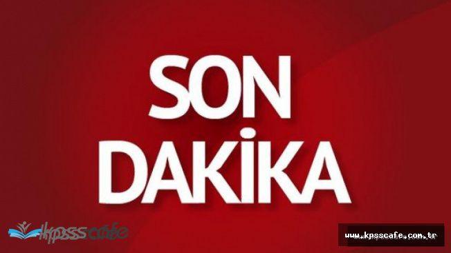 Son Dakika: Askerlerimize Roketatarlı Saldırı
