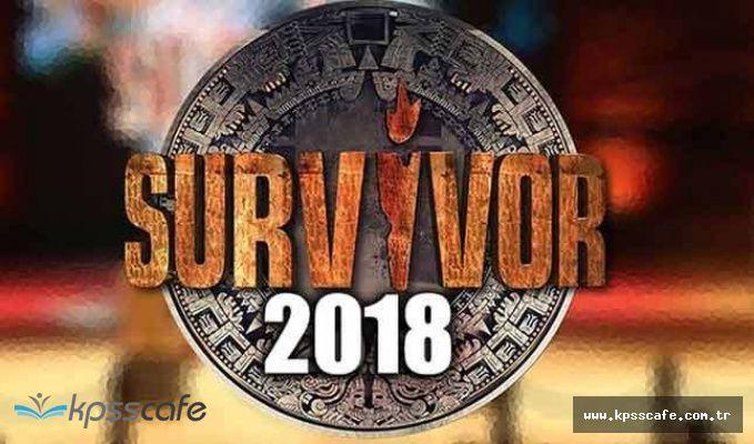 Survivor 2018 Ne Zaman Başlayacak? Acun Survivor 2018'in Kadrosunu Açıklamaya Başladı
