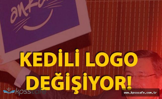 Melih Gökçek'e Bir Şok Daha ! Ankara'nın Logosu da Değişiyor