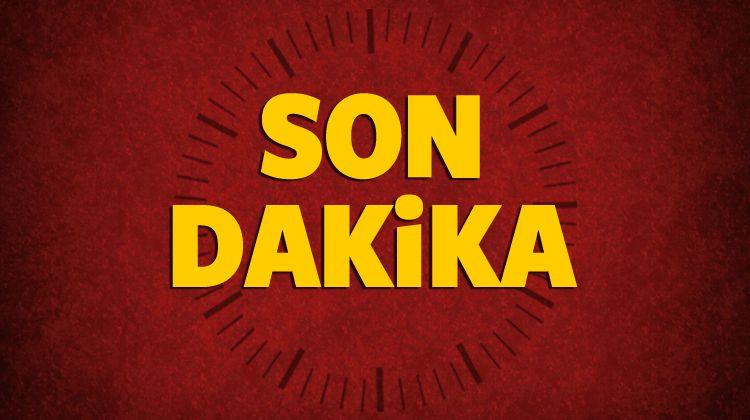 Son Dakika! Pazartesi Günü Türkiye'de Milli Yas İlan Ediliyor