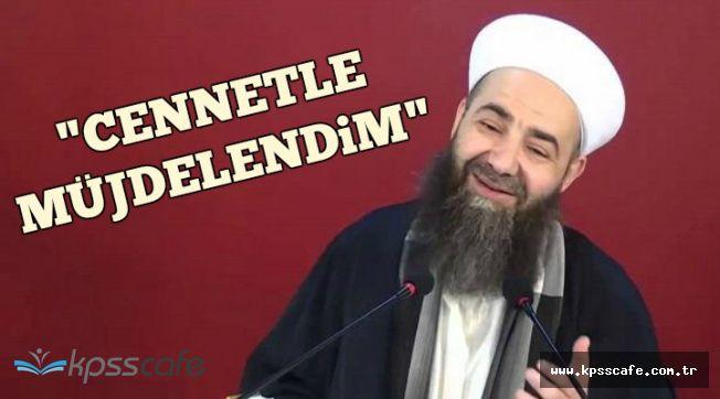"""Cübbeli Ahmet Hoca Rüyasını Anlattı: """"Cennetle Müjdelendim"""" (Cübbeli Ahmet Hoca Kimdir?)"""