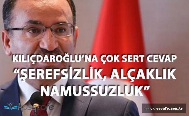 """""""Kılıçdaroğlu Hesabını Yargı Önünde Verecek"""""""