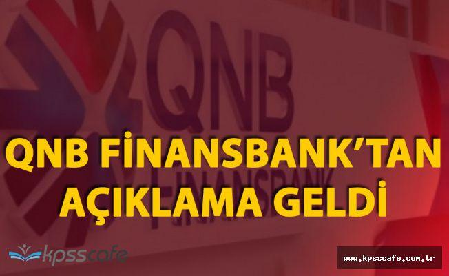 QNB Finansbank 360 Milyon TL Alacağını 58 Milyona Sattı