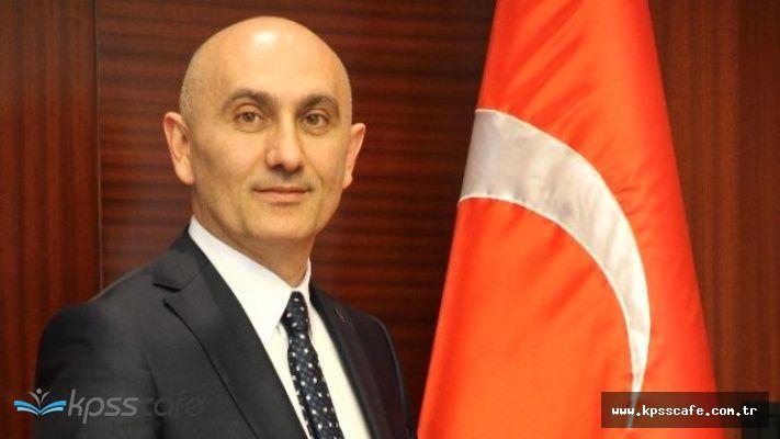 Hasan Kalyoncu Üniversitesi Rektörü Olarak Atanan Prof. Dr. Tamer Yılmaz Kimdir , Nerelidir?
