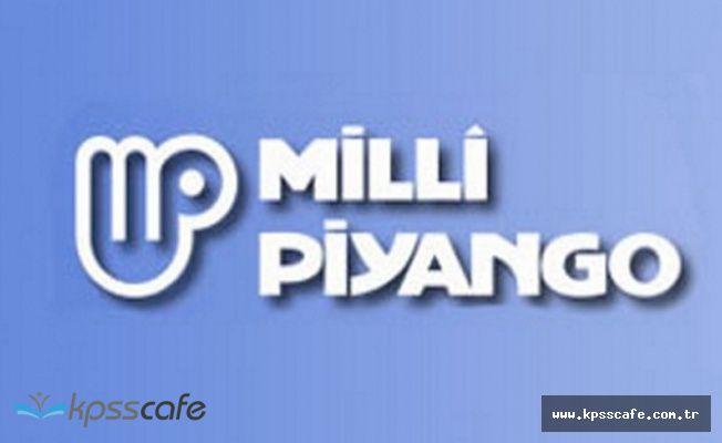 29 Kasım Milli Piyango Sorgulama Ekranı (MPİ Sonucu Tam Liste)