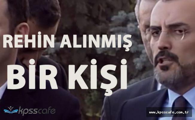 AK Parti Sözcüsü 'Reza Zarrab Rehin Alınmış Bir Kişi'