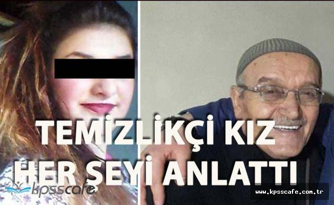 Karabük'teki Sır Dolu Cinayette Yeni Gelişme 'Temizlikçi Kız Her Şeyi İtiraf Etti'