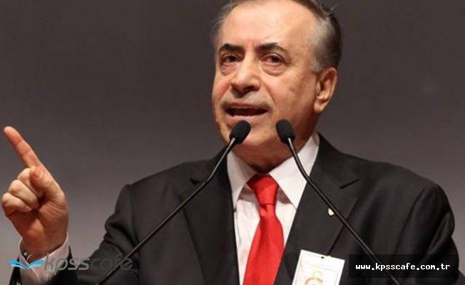 GS'nin Başkan Adayı Mustafa Cengiz Kimdir , Nerelidir? Mustafa Özcan Ne İş Yapıyor?