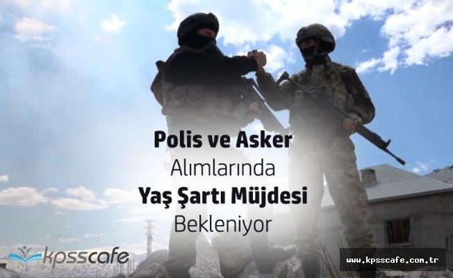 Yeni KHK 1-2 Güne Yayımlanacak! Polis ve Asker Adayları Müjde Bekliyor