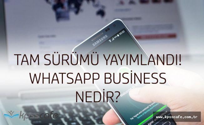 Whatsapp'dan Yeni Uygulama ! Yakında Türkiye'ye de Geliyor