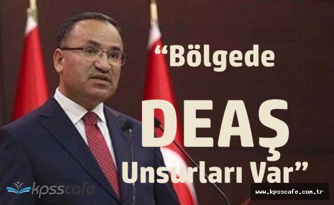 Türkiye Rusya ve ABD ile İşbirliğine Hazır