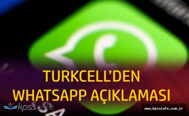 O Özellik Hala Whatsapp'da Yok! Turkcell'den Çok Konuşulacak Özellik
